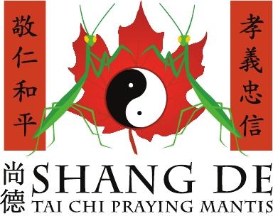 shang de tai chi logo